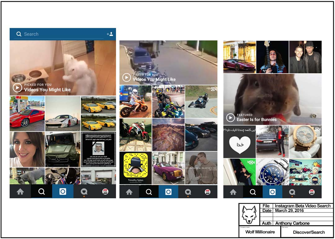 Instagram To Offer 60 Second Videos