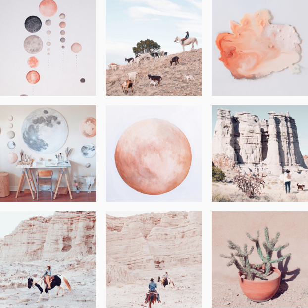 Brand Identity On Instagram