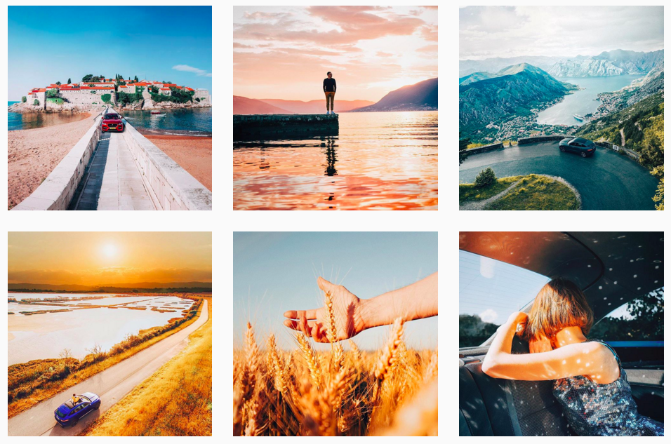 8 Accounts For Your Insta-Inspiration