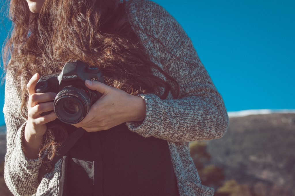 DSLR Lesson: High-Quality Instagram Images