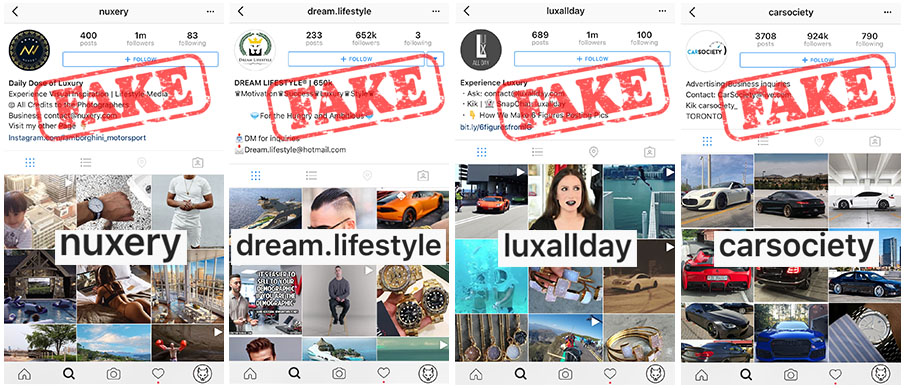 Fake-Instagram-Accounts-Busted