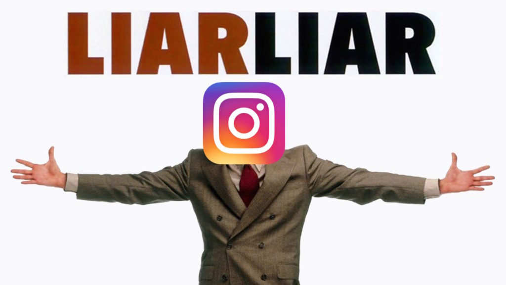 Instagram Liars & Cheaters Exposed