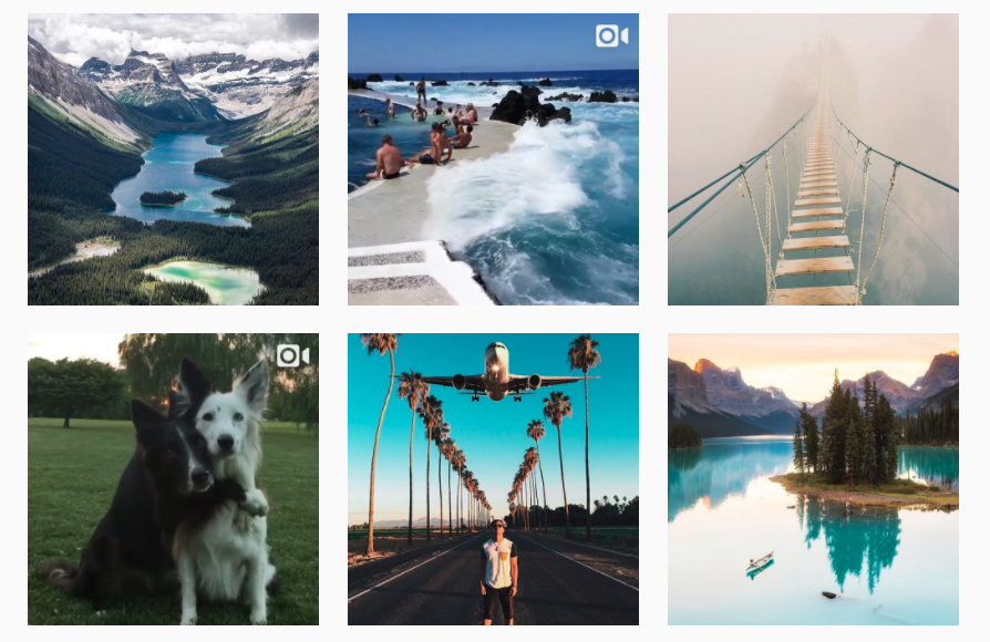 Mesmerizing Followers: One High-Quality Post At A Time