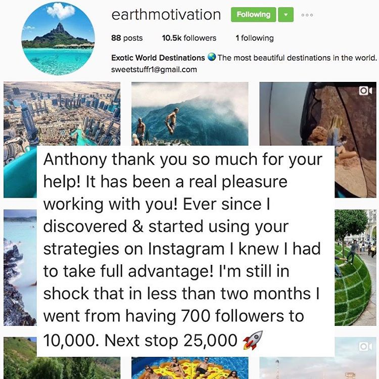 earthmotivation
