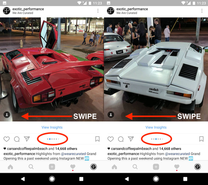 Make Money With Instagram Gallery