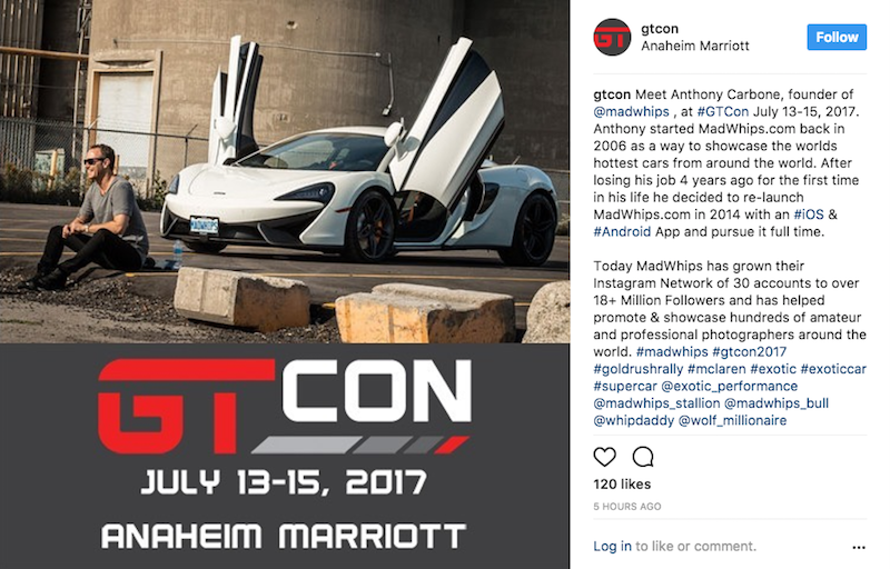 GTcon MadWhips