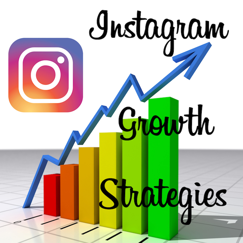 Growth Strategies Instagram