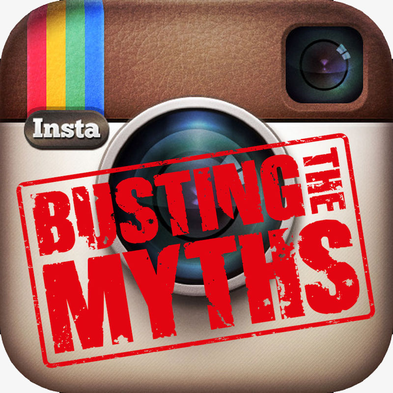 Instagram Myths