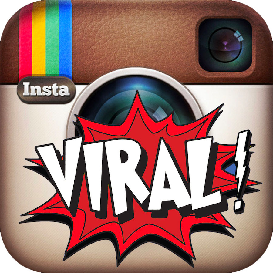 Viral Videos on Instagrma