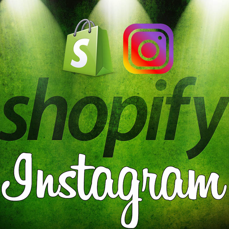 shopify-instagram
