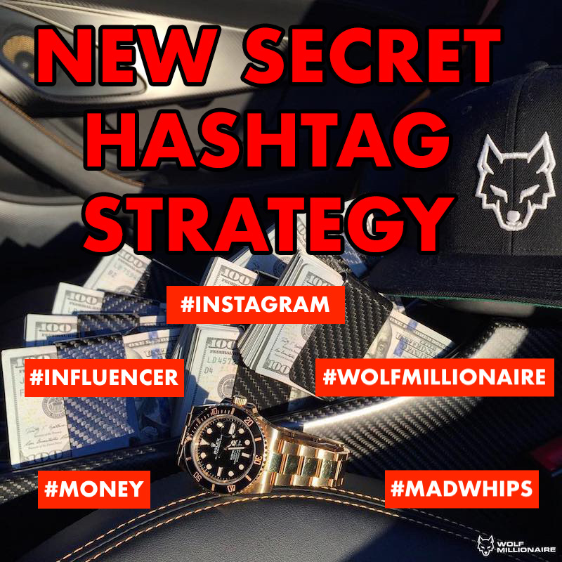 Stories Hashtags Instagram Secrets