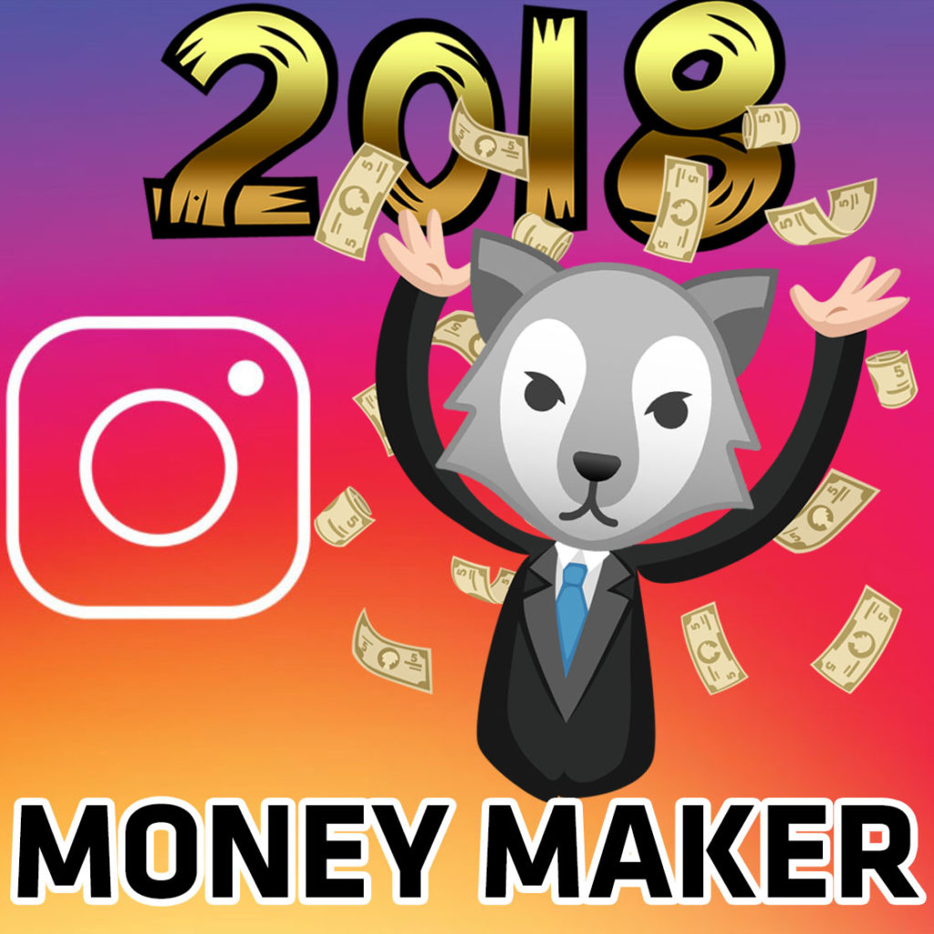 2018 Money Maker on Social Media Is Instagram Stories