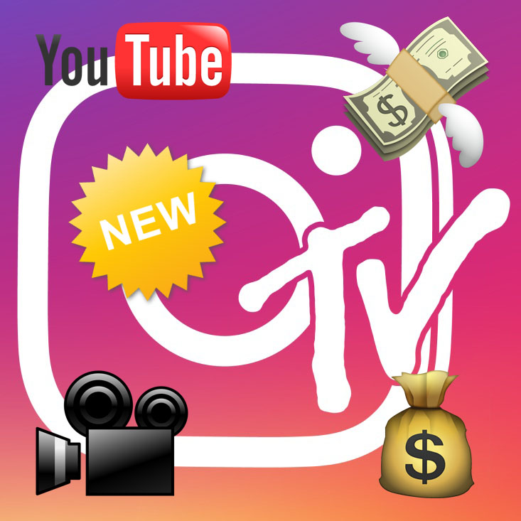 IGTV Instagram Video